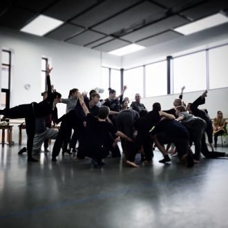 THE VILLAGE - Dance Production by UNIT